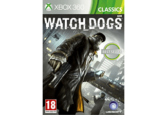 Watch Dogs Classics Xbox 360