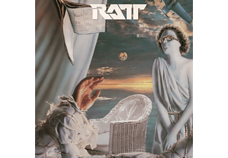 Ratt - Reach For The Sky (Lim.Collectors Edition) - (CD)