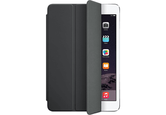 APPLE Smart cover noir (MGNC2ZM/A)