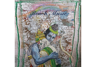 Sandy Alex G - Beach Music - (CD)