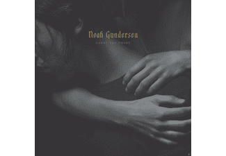 Noah Gundersen - Carry The Ghost - (CD)