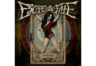 Escape The Fate - Hate Me - (Vinyl)