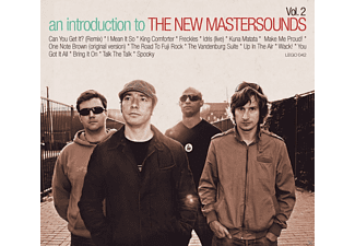 The New Mastersounds - An Introduction To The New Mastersounds - Vol.2 - (CD)