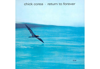 Chick Corea - Return To Forever [Vinyl]