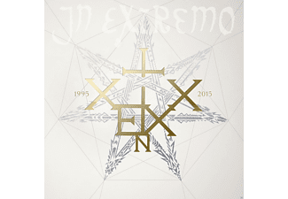 In Extremo - Xx.Wahre Jahre (Ltd.20th Anniversary 13-Cd Box) [CD]