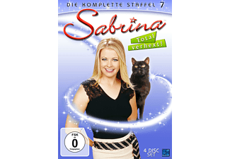 Sabrina - Total verhext! - Staffel 7 - (DVD)