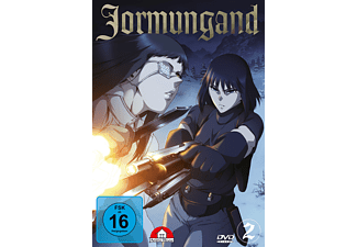 Jormungand - Vol. 2 [DVD]