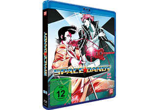 Space Dandy - Vol. 6 [Blu-ray]
