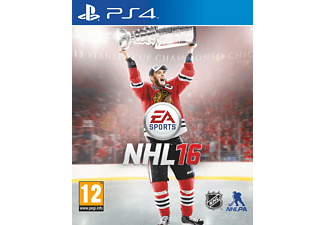 NHL 16 | PlayStation 4