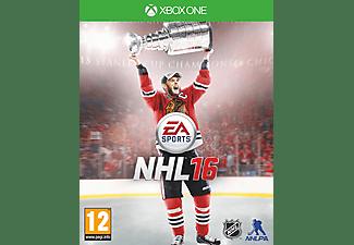 xbox NHL 16