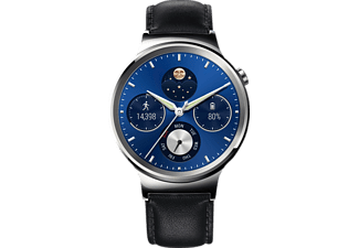 HUAWEI Watch Classic Black Leatherband