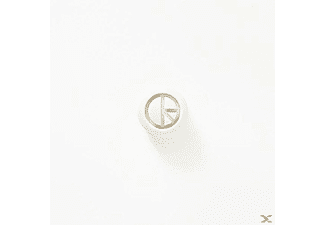 Klaxons - Love Frequency - (Vinyl)