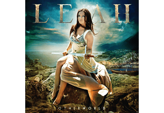 Leah - Otherworld - (CD)