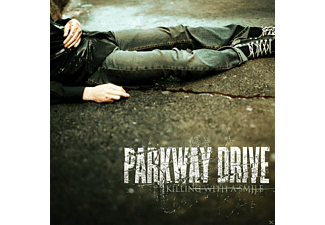 Parkway Drive - Killing With A Smile - (CD)