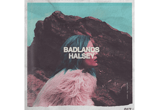 Halsey - Badlands | LP