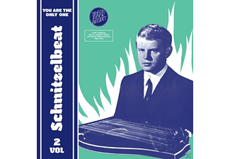 VARIOUS - Schnitzelbeat Vol.2-You Are The Only One - (CD)