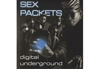 Digital Underground - Sex Packets - (Vinyl)