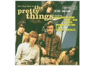 The Pretty Things - The Very Best of The Pretty Things (CD)