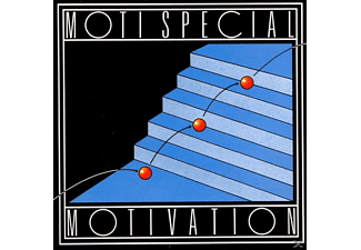 Moti Special - Motivation - (CD)