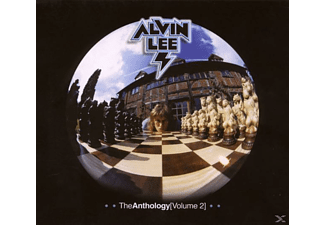 Alvin Lee - Anthology Vol.2 - (CD)