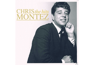 Chris Montez - The Hits [CD]