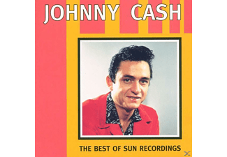 Johnny Cash - The Best Of Sun Recordings - (CD)