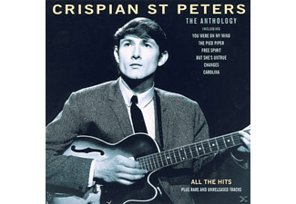 ST.PETERS CRISPIAN - ANTHOLOGY - (CD)