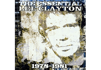 Lee Clayton - The Essential Lee Clayton 1978 - (CD)