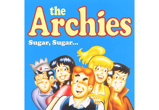 The Archies - Sugar, Sugar - (CD)