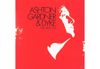 Gardner Ashton - BEST OF - (CD)