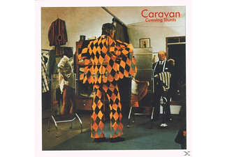 Caravan - CUNNING STUNTS - (CD)