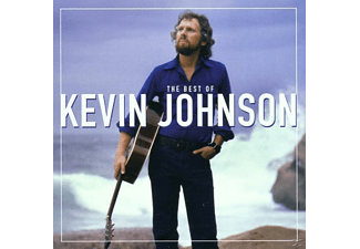 Kevin Johnson - Best Of - (CD)