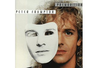 Peter Frampton - Premonition - (CD)