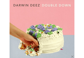 Darwin Deez -  Double Down [CD]