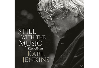 Karl Jenkins - Still with the Music - The Album - (CD)