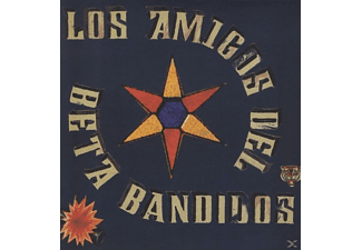 The Beta Band - Los Amigos Del Beta Bandidos - (Vinyl)