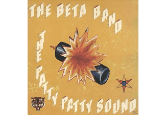 The Beta Band - The Patty Patty Sound - (Vinyl)