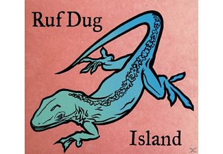 Ruf Dug - Island - (CD)