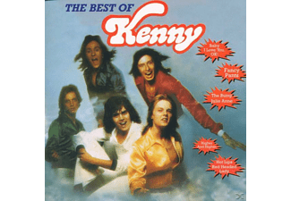 Kenny - THE BEST OF [CD]