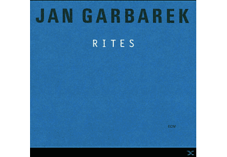 Jan Garbarek - Rites (CD)
