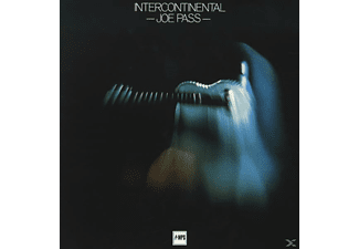 Joe Pass - Intercontinental - (Vinyl)