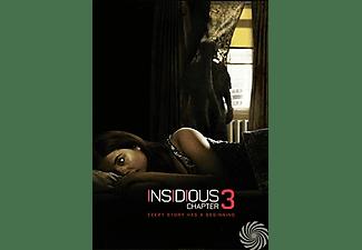 Insidious - Chapter 3 | DVD