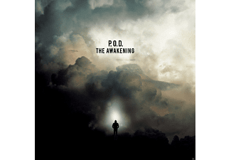 P.O.D. - The Awakening [CD]