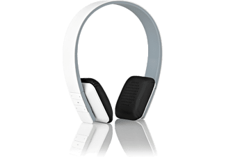 estuff nebula bluetooth headset mit mikrofon es3013 wei. Black Bedroom Furniture Sets. Home Design Ideas