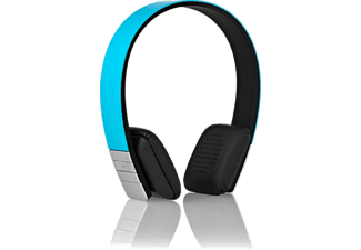 estuff nebula bluetooth headset mit mikrofon es3014 blau. Black Bedroom Furniture Sets. Home Design Ideas
