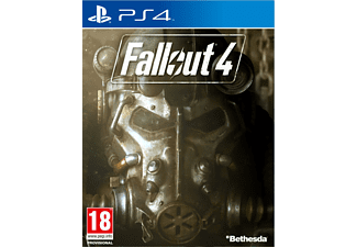 ARAL Fallout 4 PS4