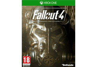 ARAL Fallout 4 Xbox One