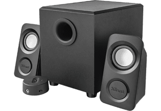 TRUST Avedo 2.1 Speakerset