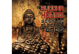 VARIOUS - Buddha House [CD]