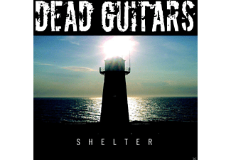 Dead Guitars - Shelter - (Vinyl)